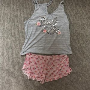 Other - Bridal pajama set